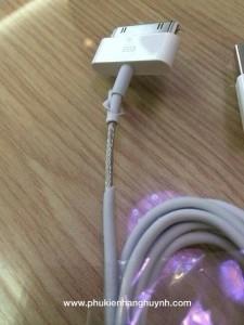 cáp iPhone 4/4s A+