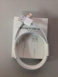 Cáp iPad Air 2 xịn (Fullbox )