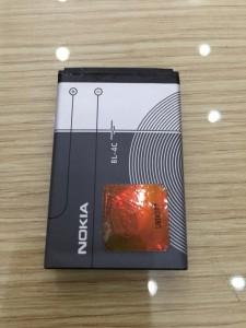 Pin Nokia BL 4C zin ( chính hãng )