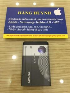 Pin Nokia BL 5C xịn ( 1000mah )