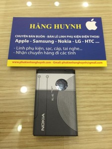 Pin Nokia BL 4C xịn ( 1000mah )