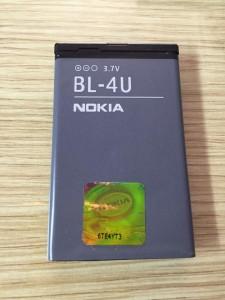 PIN NOKIA BL _ 4U (zin công ty )