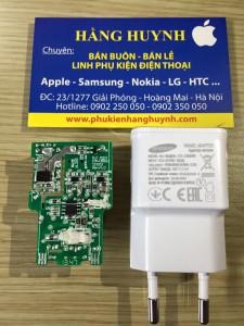 Củ Samsung Note 2 zin ( 2A , 5.0v ) Chính hãng