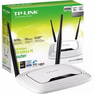 bộ phát wifi Tp – Link TL – WR841N