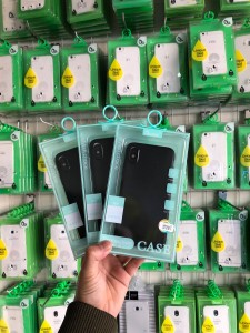 ốp Vu Mầu iphone ( Chính Hãng )