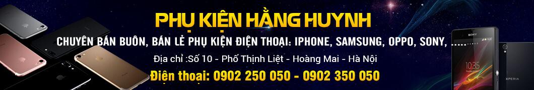 Phụ kiện HangHuynh