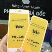 Kính Full 9D IPHONE 6 – X